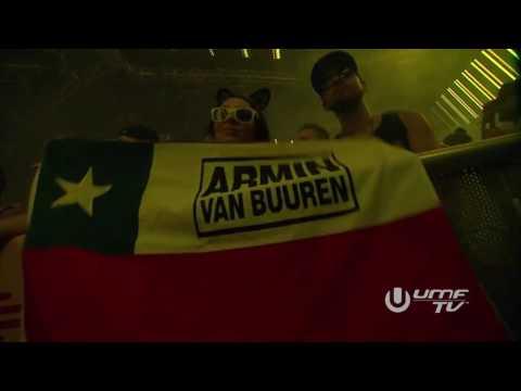 Allen Watts - Arizona Played By Armin Van Buuren