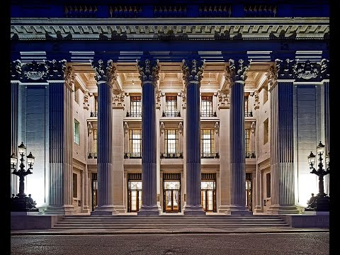 Welcome to The New Four Seasons Hotel London at Ten Trinity Square