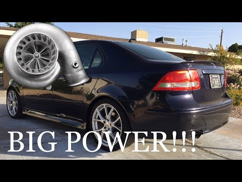 The 5 BEST Mods For Your Saab 9-3