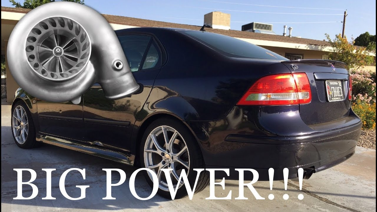 The 5 Best Mods For Your Saab 9 3