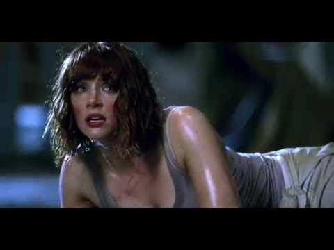 Trailer do filme Jurassic world: O mundo dos dinossauros