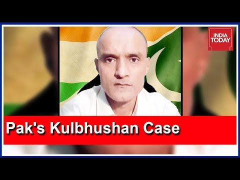 Pak Journalist Explains Pakistan's Case Against Kulbhushan Jadhav | Live From The Hague