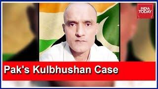 Pak Journalist Explains Pakistan's Case Against Kulbhushan Jadhav | Live From The Hague