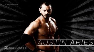 """2016: Austin Aries custom WWE theme song - """"Ready for This"""" with Download Link"""