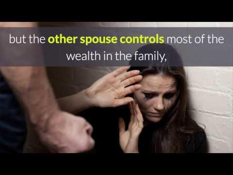 Litigation Finance in Family Law