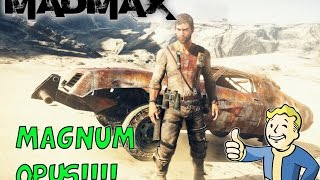 Mad Max - Gameplay ITA - Capolavoro apocalittico!