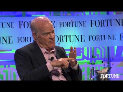 KKR co-CEO Henry Kravis at Fortunes Brainstorm Tech | Fortune