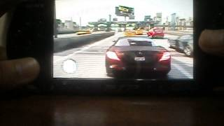 Gta 5 On Psp (No Fake)