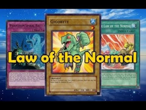 Law of the Normal Water Whale Phantasm style