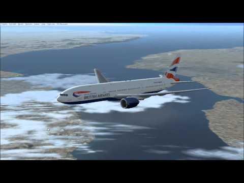 Minecraft Mega Creations Boeing 777 300er Funnycat Tv