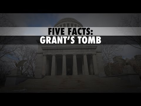 Who is buried in GRANT'S TOMB?!?!