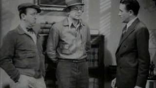 Racket Busters (1938) Trailer