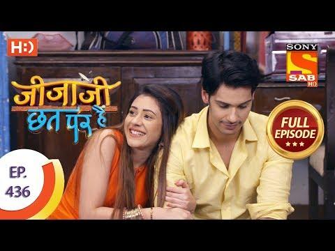 Jijaji Chhat Per Hai - Ep 436 - Full Episode - 5th September, 2019