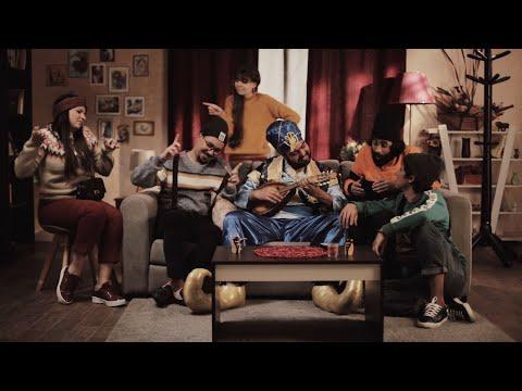 8 - Live Story - لايف سطوري- La Lampe Magique - Suite  - المصباح السحري | Ramdan 2020 رمضان