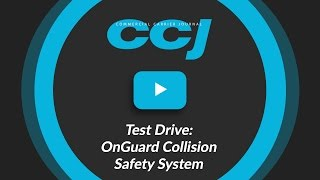 Onguard Collision Safety Systems Review  Tell Me What You