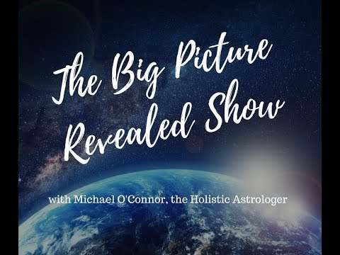 Destiny, Prediction and Predetermination, Ep 10 The Big Picture Revealed Show