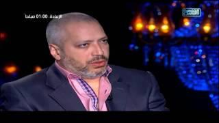 شيخ الحارة |ما حقيقة غيرة تامر أمين من مداخلات السيسي مع أسامة كمال وعمرو أديب