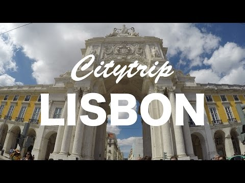 Lisbon Travel Guide | 4K Ultra HD