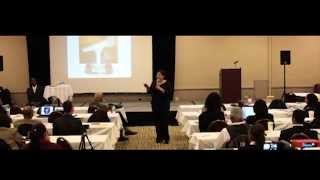 Alicia Lyttle  Passion Into Profits