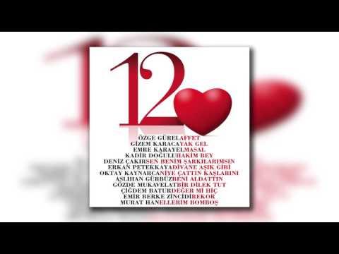 Erkan Petekkaya - Divane Aşık Gibi (12 Kalp)