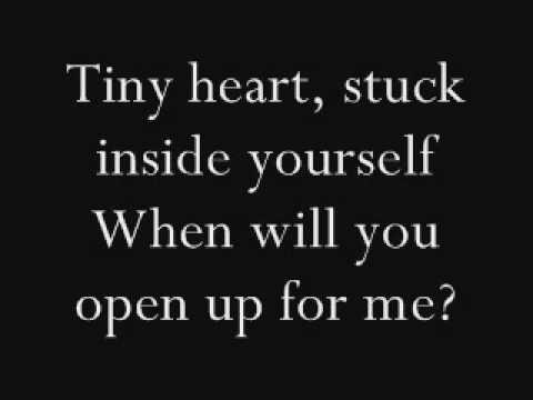 Flyleaf - Tiny Heart [Lyrics]