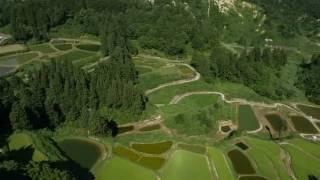 日本農業遺産の旅【山古志の美しき景観】