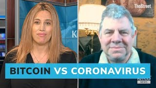 Bitcoin versus gold, you need THIS during outbreaks like coronavirus  - analyst