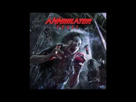 Annihilator No Way Out streaming vf