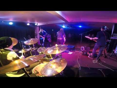FyreSky - MagiK Woman - Live At Hullbridge