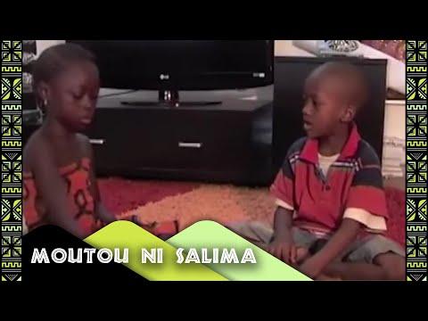 Moutou Ni Salima - Épisodes 1, 2, 3 - Saison 1