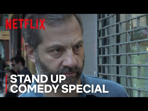 Download Youtube: Judd Apatow: The Return | Teaser [HD] | Netflix
