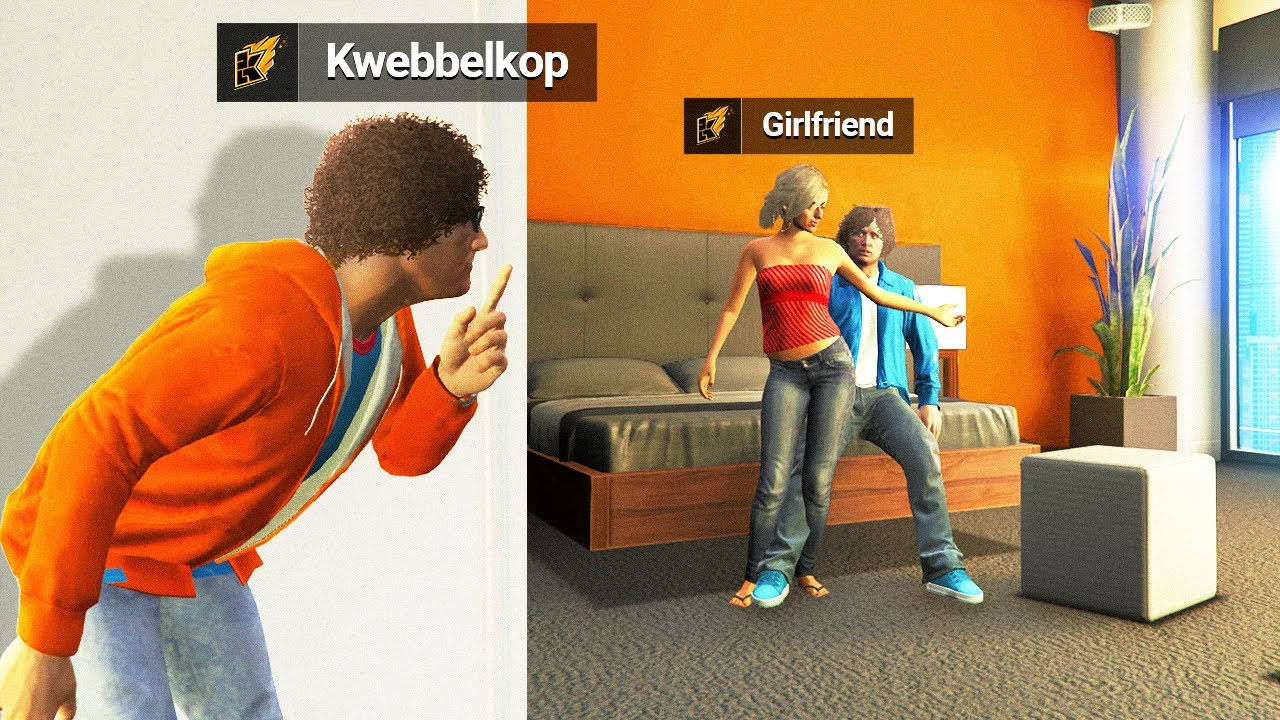 Download I Caught My Girlfriend CHEATING In GTA 5 RP!