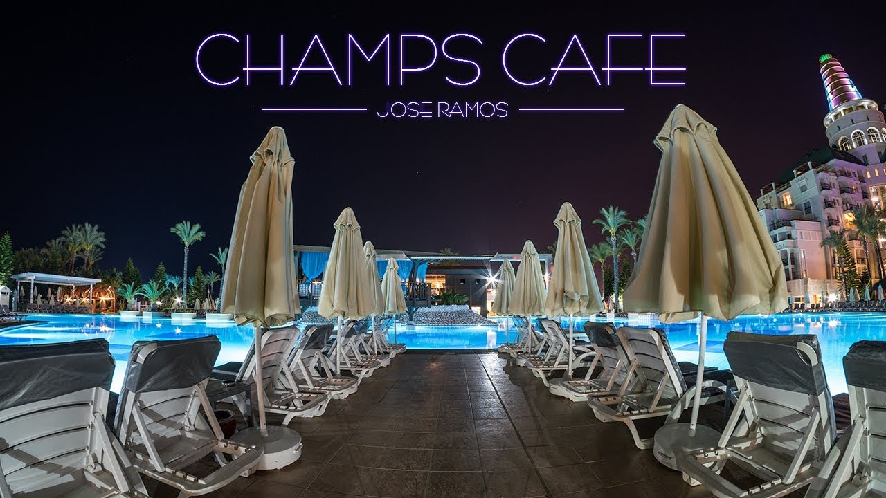 Lounge Music 2019 Deep House Instrumental Champs Cafe Music Jose Ramos Musica De Fondo Trabajar