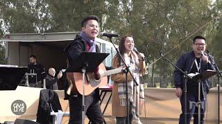 GMS Live - Pilihanku - Live in Israel