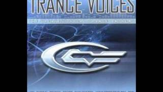 Trance Voices vol 1. - Unsolved Mysteries - Kay Cee