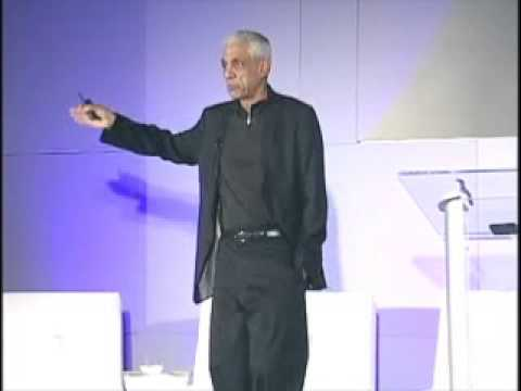 Gene Pool Engineering - Vinod Khosla, Founder of Khosla Ventures