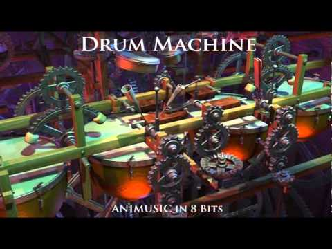 animusic in 8 bits drum machine outdated see description youtube. Black Bedroom Furniture Sets. Home Design Ideas