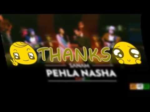 Piano pehla nasha piano chords : Detail for Pehla Nasha S