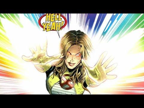 Dazzler Confirmed For X-Men: Dark Phoenix