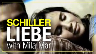 "SCHILLER: ""Liebe"" // with Mila Mar // Official Video"