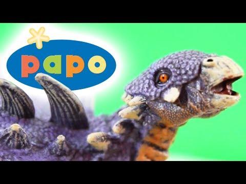 Papo® Polacanthus Review