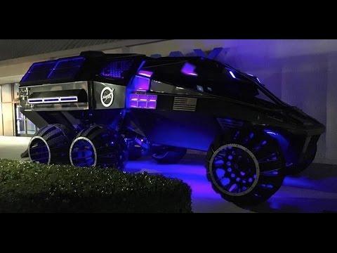 mars rover uh - photo #35