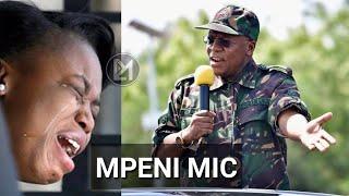 Mwanamke huyu alivyo MLILIA Magufuli barabarani anaweza kukufanya na wewe ukalia!