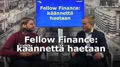 Fellow Finance: käännettä haetaan (28.11.2019)