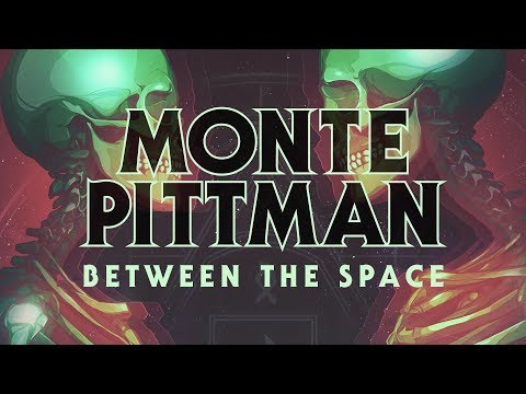 "Monte Pittman ""Between the Space"" (FULL ALBUM)"