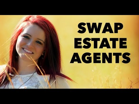 Why People Dont Swap Estate Agents