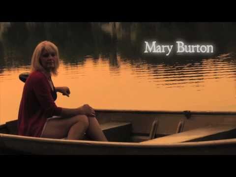 Mary Burton Author Profile