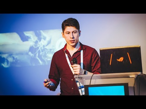Managing large data sets for teams | Intel® Buzz Workshop Berlin 2018