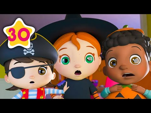 no-no-spooky-monsters-song---dress-up-song-|-+more-kids-songs-|-nursery-rhymes-|-little-baby-bum