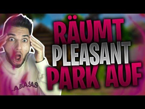 APORED Räumt Pleasant Park Auf | HARMII Sprengt Sich Selbst | Fortnite Highlights Deutsch